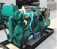 100кВт-Weichai-морской генератор-Set-2с