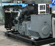 104KW-Deutz-landbase-генератор установленный s