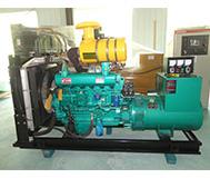 110KW-Deutz-landbase-генератор установленный s