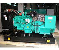 110кВт-Камминз-landbase-генератор набор
