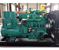 120KW-Deutz-landbase-генератор установленный s