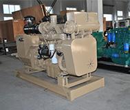120kw Cummins-marine-générateur-ensemble