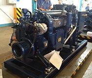 120кВт-Weichai-морской генератор-Set-1s