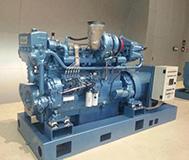 120кВт-Weichai-морской генератор-Set-2с