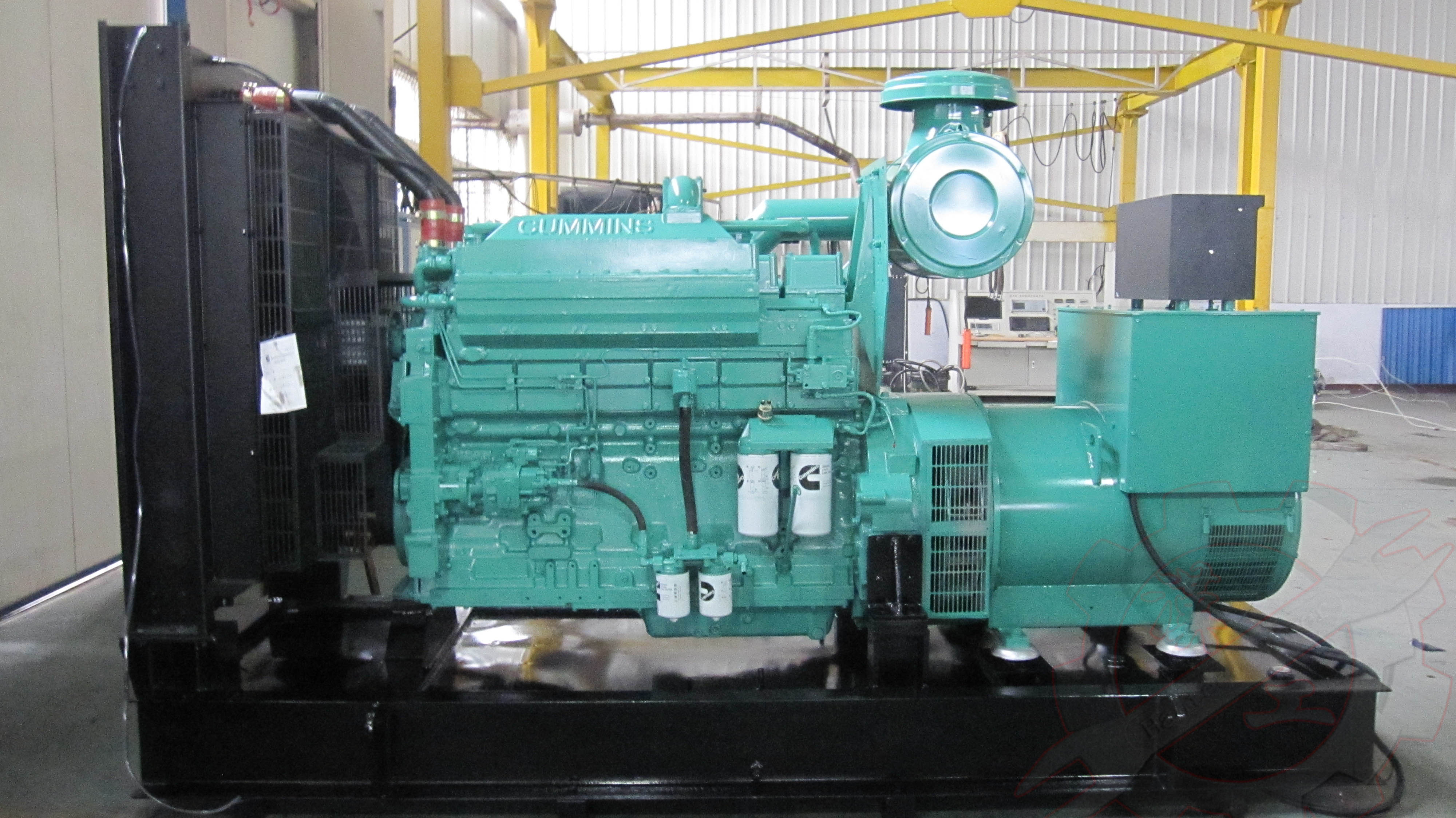High Pressure mon Rail Fuel Injection System for Cummins Diesel