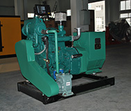 24кВт-Weichai-морской генератор установлен-ы