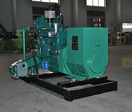 30кВт-Weichai-морской генератор установлен-ы