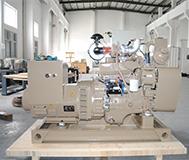50kw-cummins-marine-Generator-Set