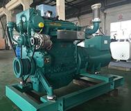 50кВт-Weichai-морской генератор-Set-1s