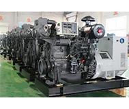 64кВт-Weichai-морской генератор-Set-2с