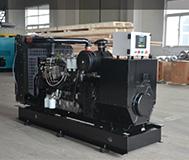 65KW-Deutz-landbase-генератор установленный s
