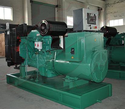 68KW Cummins Diesel Generator Set