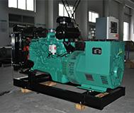 80кВт-Камминз-landbase-генератор набор